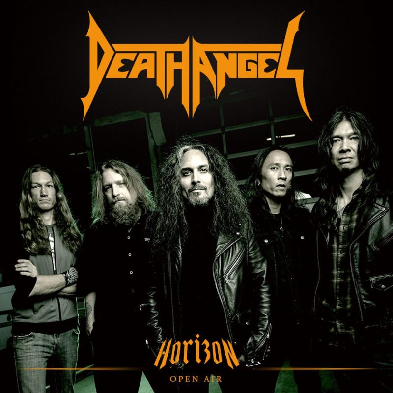 Death Angel HorizonFest 2020