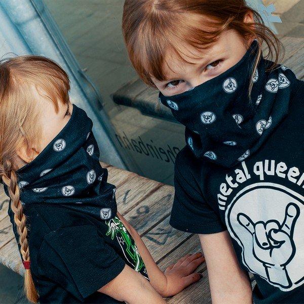 Foulard Tube Enfant Sous Licence