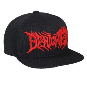 Casquette Snapback Benighted Licence France