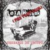 Album Thérapie de Groupe de Lexa Pas Tout Seul