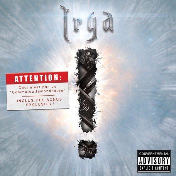 "Irya EP ""!"" Metal Fusion Orléans 45"