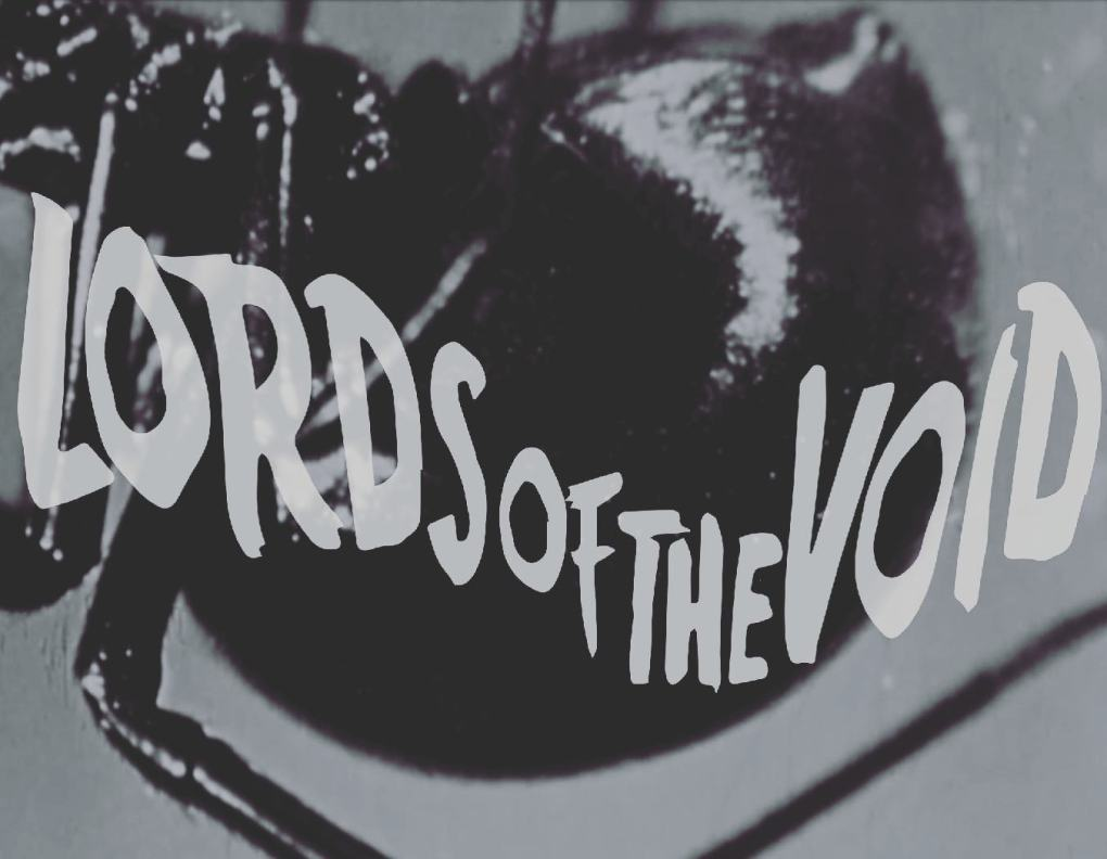 Under the Dust - Lords of the Void Clip Vidéo