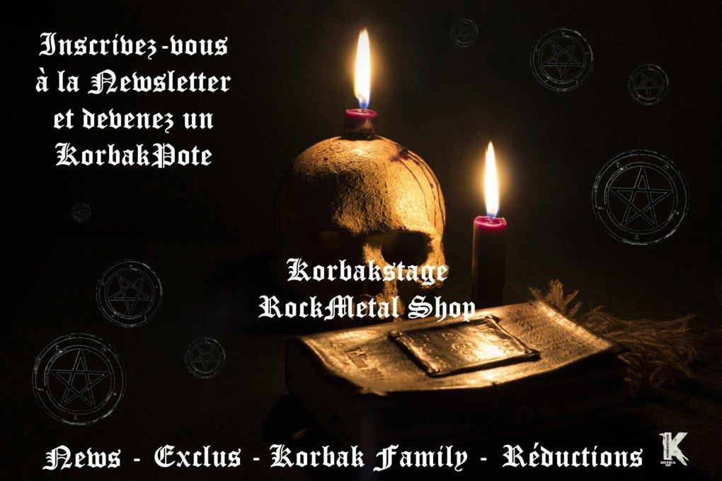 NEWSLETTER III Novembre 2020 KorbakStage
