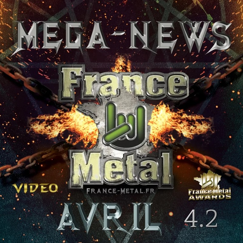 Audio 4.2 - Avril 2020 - Mega News
