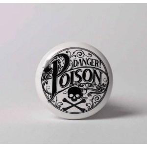 bouchon poison