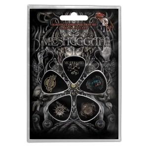 Médiators Meshuggah Musical Deviance