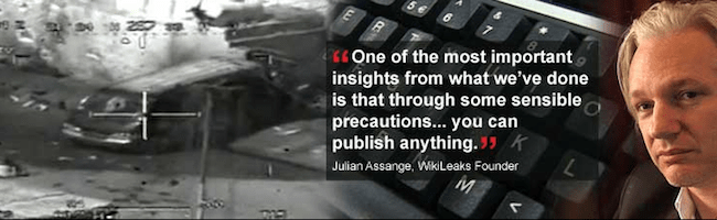 Wikileaks va faire encore plus fort