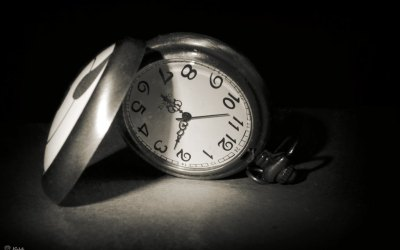 Photo : Time