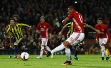 Permalink to MU Hajar Fenerbahce 4 – 1 Di Old Trafford