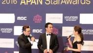 Permalink to Terima Penghargaan, Joe Taslim Disejajarkan Dengan Song Joong Ki