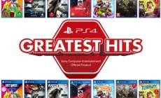 Permalink to Sony luncurkan PS4 Greatest Hits pertengahan Januari