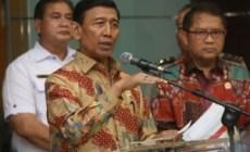 Permalink to Wiranto : Pemerintah Rencanakan Buat Lapas Khusus Untuk Narapidana Narkoba Teroris dan Korupsi