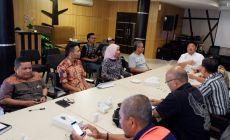 Permalink to Cari Ketua Umum Baru PSSI Sumsel Siap Gelar KLB