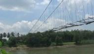Permalink to DPRD Muara Enim Sarankan Jembatan Gantung Beruge Diputuskan