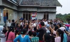 Permalink ke Warga Rambang Dangku Idamkan SBH Jadi Pemimpin