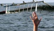Permalink ke Speedboat Rombongan Polri Tenggelam, Wakapolres Hilang