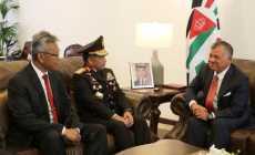 Permalink ke Pasca Rusuh Mako Brimob Kelapa Dua, Kapolri Langsung Pulang Dari Yordania