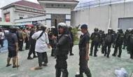 Permalink to Rutan Mako Brimob Rusuh, Polisi Masih Melakukan Pendekatan Dengan Tahanan