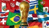 Permalink ke Jadwal Pertandingan Lengkap Piala Dunia 2018