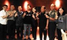 Permalink to Pemkot Palembang Ajak Polri, TNI, Pelajar Nobar Film 22 Menit
