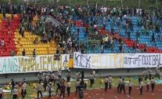Permalink ke Sriwijaya FC Kalah 0-3 Atas Arema, Supporter Rusak Fasilitas Asian Games