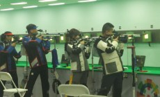 Permalink to Indonesia Gagal Masuk Final 10M Air Rifle Mixes Team