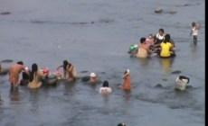 Permalink to Kemarau Panjang, Warga Lahat Mulai Kesulitan Dapatkan Air Bersih