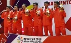 Permalink ke Indonesia Paling Drastis, Ini 5 Negara dengan Lonjakan Medali Emas Terbanyak di Asian Para Games 2018