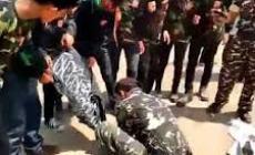 Permalink to Astaghfirullah, Banser Garut Berani Bakar Bendera Tauhid