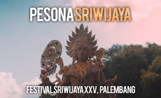 Permalink to Festival Sriwijaya
