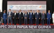 Permalink ke AS-China Tak Akur, KTT APEC Berakhir Tanpa Deklarasi Untuk Pertama Kalinya