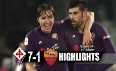 Permalink to Gilas As Roma, Fiorentina Lolos Semifinal