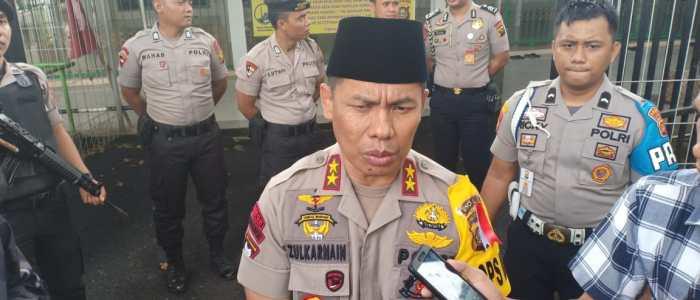 Tegas, Kapolda Sumsel Akan Tindak Lanjuti Kasus Penipuan yang Libatkan Anggota Dewan