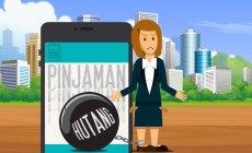 Permalink to Pinjaman Online Kian Meresahkan, OJK Hentikan 231 Perusahaan