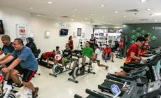 Permalink to Pekenalkan Produk Fitness, Shaga Ajak Masyarakat Berolahraga