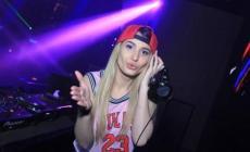 Permalink to Untuk Jadi DJ, Aliona Katastropha Tinggalkan KerjaKantoran