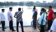 Permalink to Hadapi Banjir Palembang, Walikota Bakal Pasang Pompa di Kolam Retensi