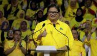 Permalink to Airlangga : Partai Golkar Bersyukur Ada Sosok Alex Yang Pernah Pimpin Sumsel