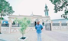Permalink to Kisah Ekspatriat Kristen Bangun Masjid dan Beri Takjil Buka Puasa