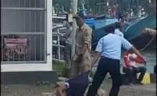 Permalink to Viral Tahanan Narkoba Diseret di Nusakambangan, Kalapas Dicopot