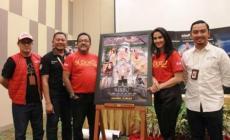 Permalink to Telkomsel Ajak Pelanggan Setia Nonton Bareng Bersama Artis Film Si Doel The Movie 2