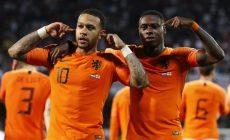 Permalink to Hasil Pertandingan Belanda vs Inggris: Skor 3-1