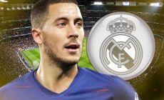Permalink to Pisah Dengan Chelsea Hazard Tulis Surat Terbuka Untuk Fans