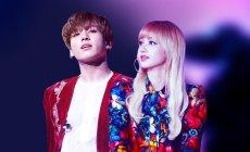 Permalink to Jungkook BTS Dan Lisa Blackpink  Masuk Nominasi Pasangan Favorit