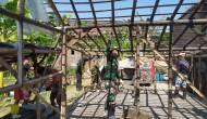 Permalink to Rata-Rata Rumah Yang Direhab TNI Kondisinya Parah