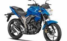 Permalink to Ingin Motor Sport Seharga Rp 19 Jutaan, Yuk Tunggu Kehadiran Suzuki Gixxer 155