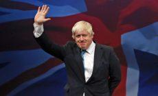 Permalink to Pemilu Rampung, Boris Johnson Diprediksi Jadi PM Inggris