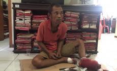 Permalink to Rampok Wanita Hamil, Pelaku Didor Polisi