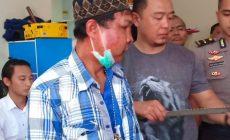 Permalink to Tak Setor Uang Parkir, Rizal Nekat Ancam Korban Dengan Pedang