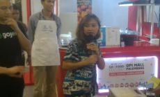 Permalink to Cultural Hub di GoFood Festival OPI Mall Ajak Masyarakat Kenali Budaya Khas Sumsel